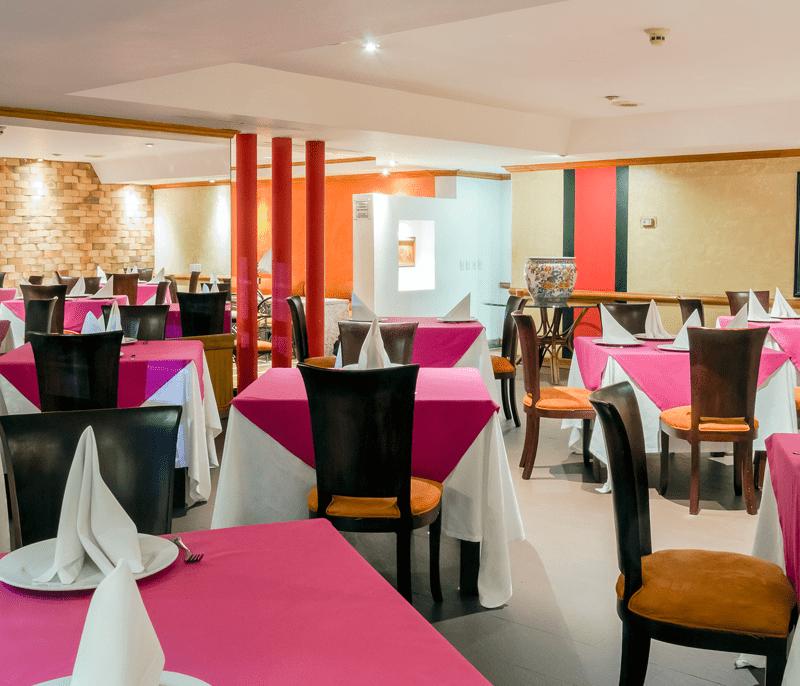 Restaurante Bacci